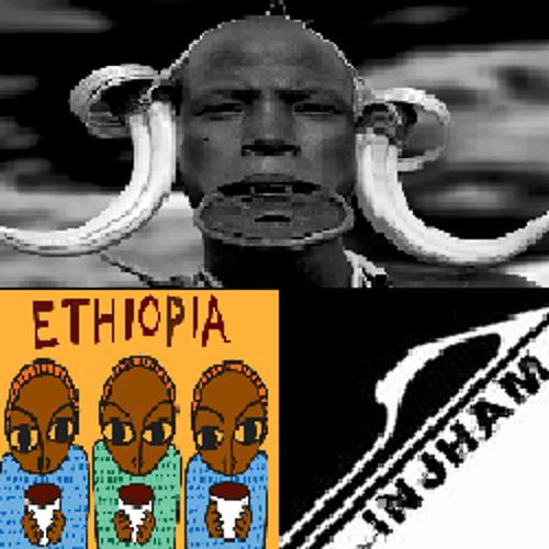 ETHIOPIA DUB by Injham