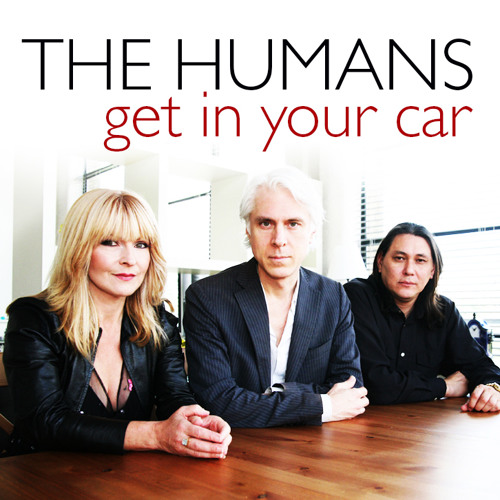 The Humans - Get In Your Car [Full Track Preview | Tell Tale #1]