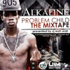 Alkaline - Only Thing Me Want