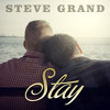 Steve Grand Stay Album Cover