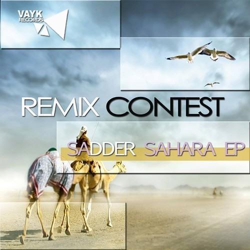 SADDER SAHARA (LICAICA REMIX)