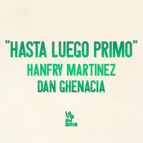"Hanfry Martinez ""Mi Pichi"" (Original Mix) Xtract"