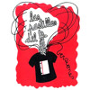 La doctora II- Cover Las Pastillas del Abuelo Portada del disco