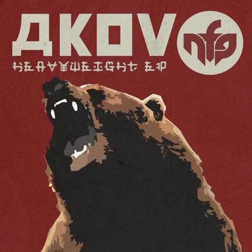 Heavyweight (Original Mix) [NFG008]