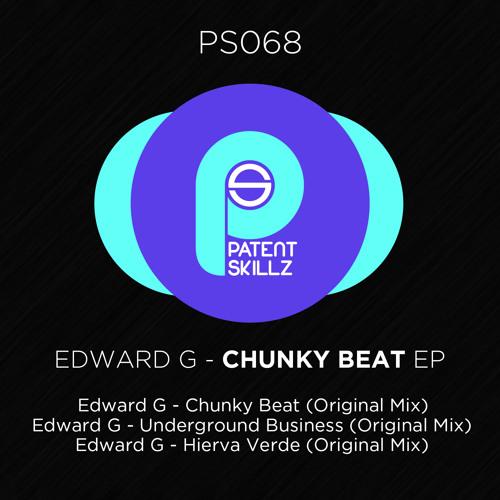 Edward G - Hierva Verde (Original Mix) PS068