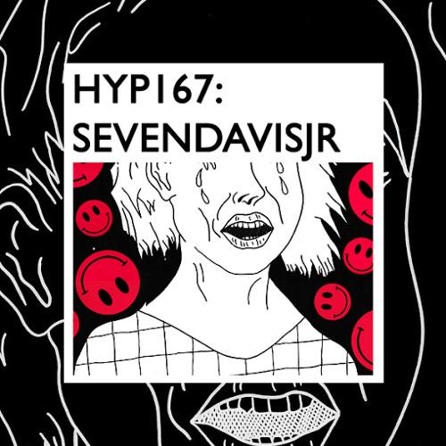 Hyp 167: Seven Davis Jr.