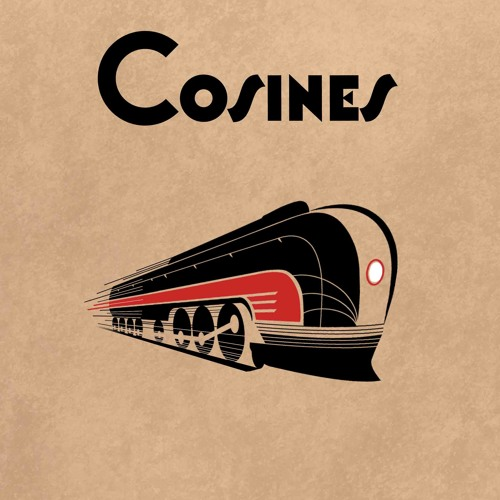 Cosines - Commuter Love