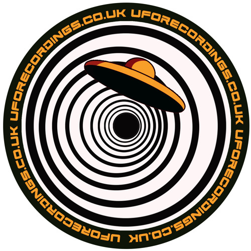 Ufo 004  A - ''Slippin' All Over''  preview