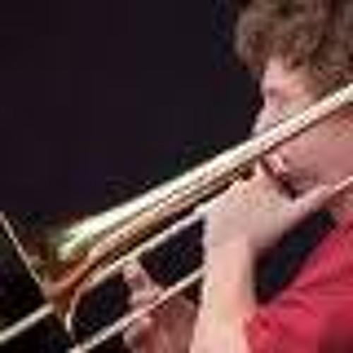 Rob McKenzie - INDIGO for Solo Trombone TEASER
