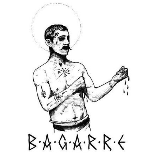 B.A.G.A.R.R.E  Mix †FREE DOWNLOAD†