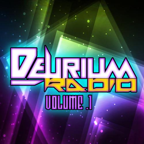 DELIRIUM RADIO VOL. I