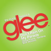 Don't Rain on My Parade (Glee Cast Version) (Santana's Version)