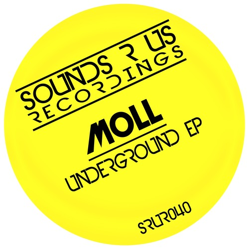 Moll - Underground (Original Mix)