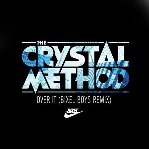 The Crystal Method - Over It (Bixel Boys Remix) [FREE DOWNLOAD]
