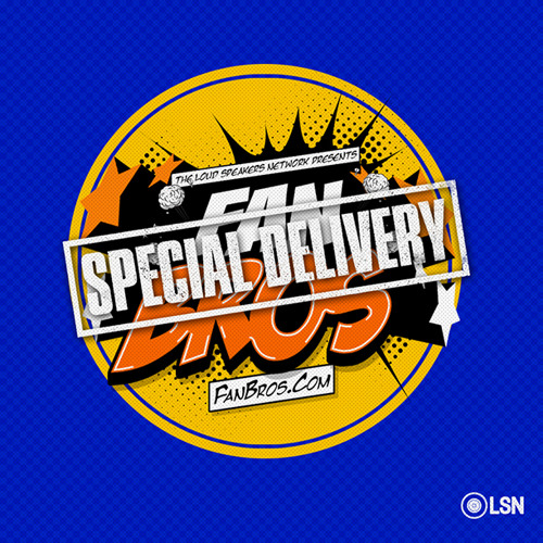 FBS Special Delivery No. Eight - The State Of Television Episode