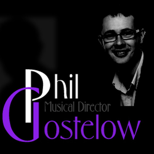 Backing Tracks - Phil Gostelow