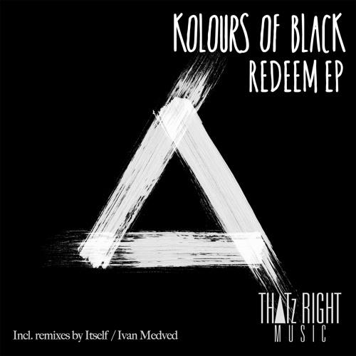 Kolours of Black - Fort Sad (Original Mix)