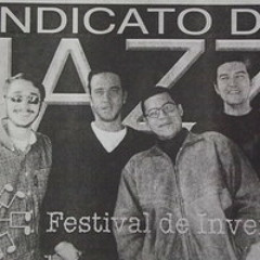 Sindicato do Jazz & Walquíria Molina - Medley Vinícios -Tempo Feliz, Sabe Vc E Tem Dó.