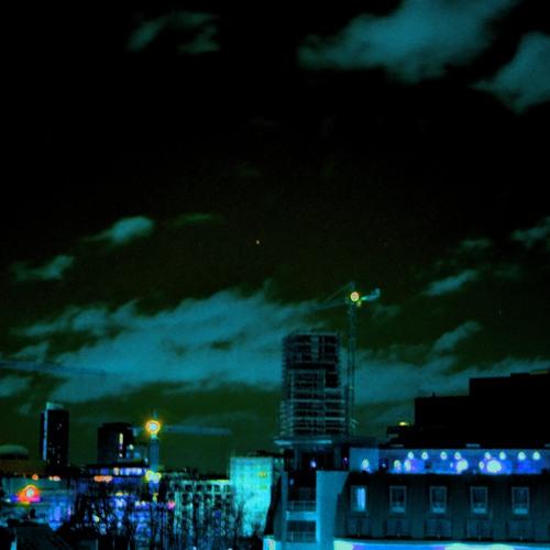 Dub Nukem - Babylon Rider (Dayz of wandering)