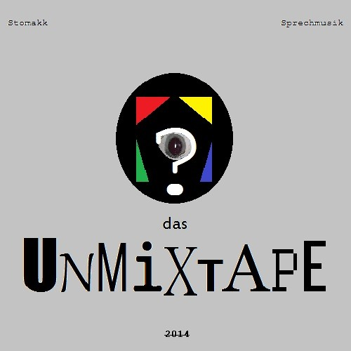 UNMIXTAPE (defcon Mix)