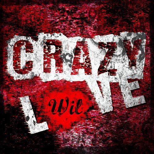 Crazy Love (Acoustic Van Morrison Cover)