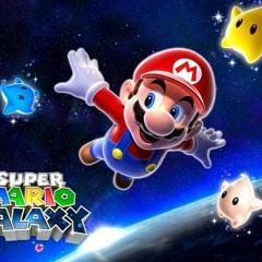 Super Mario Galaxy- The Star Festival