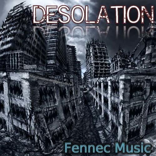 Desolation - Bleeding Fingers Contest