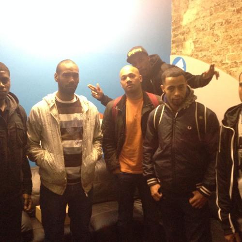 Elijah & Skilliam + Youngstar, Eastwood, P Jam & Wonder - Rinse FM 230214