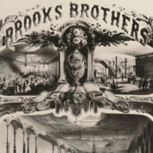 Saving Three Dollars At Brooks Brothers
