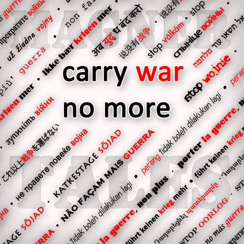 Carry War No More