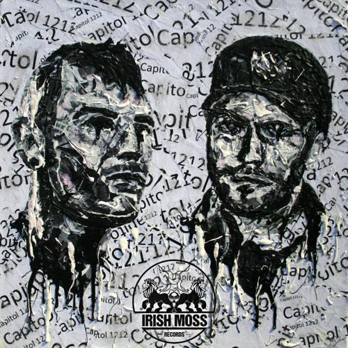 Capitol 1212 feat M.A.D. - Worldwide Echo (Tuffist & Max Powa Remix)