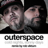 Cold Nights, Sunny Days feat. Outerspace (Clean) - 2014