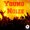 BeachBoom Dj Contest Mix 2014 (Young Noize)