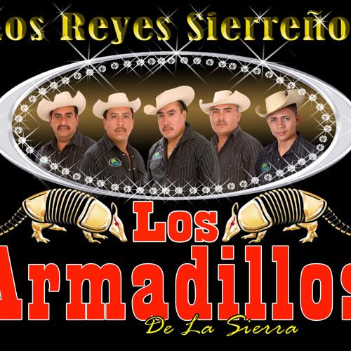 K Comen Los Armadillos PRESENTANDO SU NUEVO M...