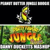 Party Favor vs. Kid Kobra vs. Buckwheat Boyz - Peanut Butter Jungle Boogie (Danny Duckett$ Ma$hup)