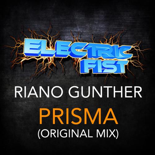 Riano Gunther - Prisma (Original Mix)