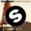 Tony Junior - Twerk Anthem (Mehmet Ustundag Edit) Supported by TONY JUNIOR