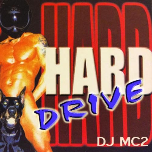 HARD DRIVE - DJ MC2 -  Deep Underground House Set
