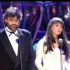 Sarah Brightman & Andrea Bocelli - Time to Say Goodbye (in 1998)