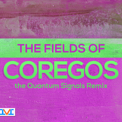 Mark LaFountain -The Fields Of Coregos- QuantumSignals Remix