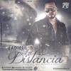 90 - Jadiel - La Distancia - dj alhan gonzalez GT