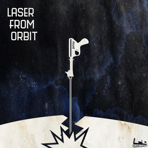 Locknar - Laser From Orbit