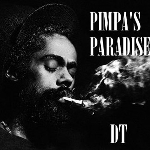 Damian Marley - Pimpa's Paradise feat. Stephen Marley ( DOUBLETROUBLE MIX )