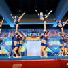 Cali Smoed World 2013