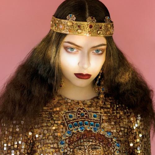 I Rule Over Me / Lorde & Lennon
