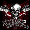 Welcome to the family A7X  (instrumental cover by gino)