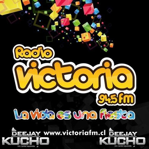 Dj Kucho Mix - Sesion Live Radio Victoria Fm (22-04-14)