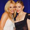 Britney Spears & Madonna - Breathe On Me ('Erotica' Elements)