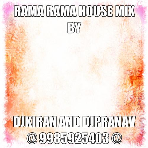 Rama Rama Yellamaku 2014 ''House Mix'' By Djkiran And Djpranav Catch Me On @9985925403@