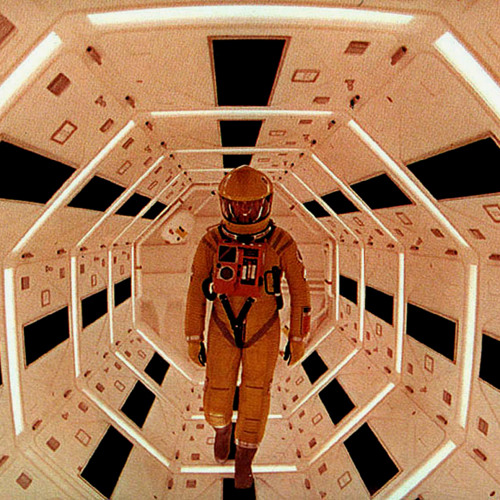 "Re-scored: ""2001: A Space Odyssey"""